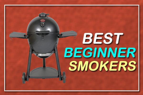 10 Best Beginner Smoker for 2021
