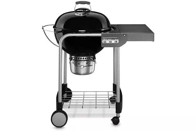 Weber 15301001 PerformerCharcoal Grill