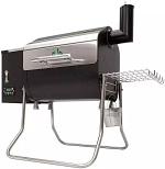 Green Mountain Grills Davy Crockett WIFI Grill- Best portable pellet smoker