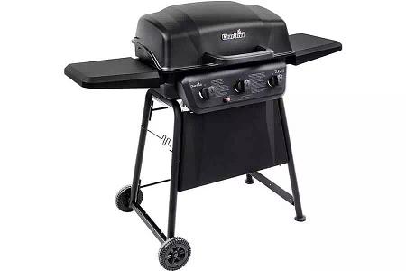 best propane grills under 300